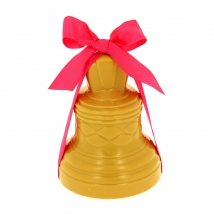 Dulcey Chocolate bell 190g