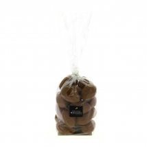 Chocolate eggs filled with Praline 180g
