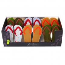 Flip-flops from La Baule Autumn Winter
