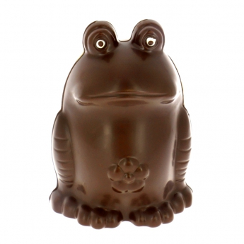 Frog  dark chocolate