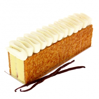 Millefeuille 4/6 servings
