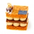 Millefeuille Praliné individuel, image n° 1