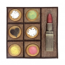 Chocolat make up