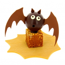 Chocolate bat