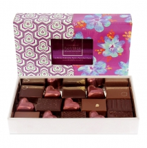 Chocolate box 110g